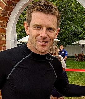 Anthony Davidson British racing driver