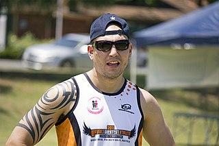 Anthony McCracken Australian boxer