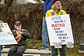 Anti-War Rally Chicago Illinois 4-21-18 0954 (27831817848).jpg