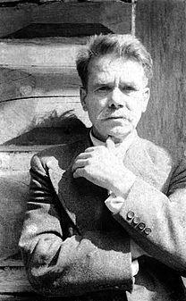 Antoni Kucharczyk, portrait