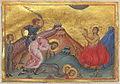 Antoninus, Nicephorus and Germanus of Caesarea (Menologion of Basil II).jpg
