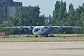 Antonov An-12 Cub RA-11309 (8742882976).jpg