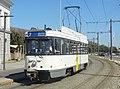 Antwerpen - Antwerpse tram, 23 juli 2019 (083, Tavernierkaai).JPG