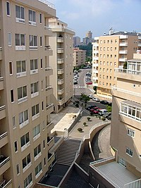 Apartment buildings of Mafamude, Vila Nova de Gaia.jpg