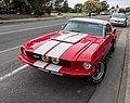 Apollo Bay (AU), Shelby Mustang GT500 -- 2019 -- 081017.jpg