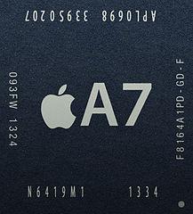 Prosesor Apple A7