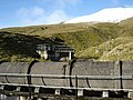 Aqueduct and Dam on southern slopes of Ben Lawers - geograph.org.uk - 77848.jpg