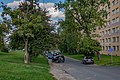 Aranžarejnaja street (Minsk) p02.jpg