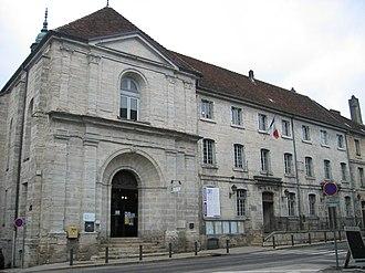 Arbois - Town hall