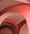 Archway Curves, Sighișoara (8153598885).jpg