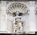 Arco trionfale del Castel Nuovo, 02 fortezza.jpg