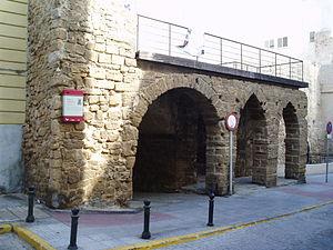 Arco de los Blanco - Image: Arcodelosblanco