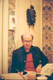 گرامیداشت هفتاد سالگی احمد وکیلیان برگزار می شود اردشیر محصص - ویکیپدیا، دانشنامهٔ آزاد