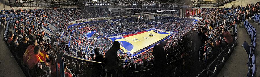 Shtark Arena Vikipediјa Slobodna Enciklopediјa