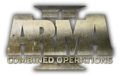 ArmA II CO Logo.png