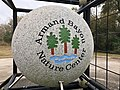 Armand bayou nature center entrance.jpg