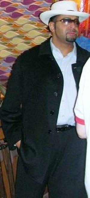 Armando Estrada - Estrada in 2007