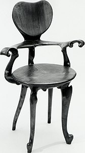 Armchair MET 1974.107