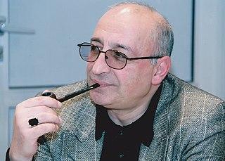 Armen Elbakyan Armenian actor, director and producer