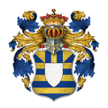 Arms of Mortimer, Earls of March.png