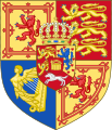 Arms of the United Kingdom in Scotland (1816-1837).svg