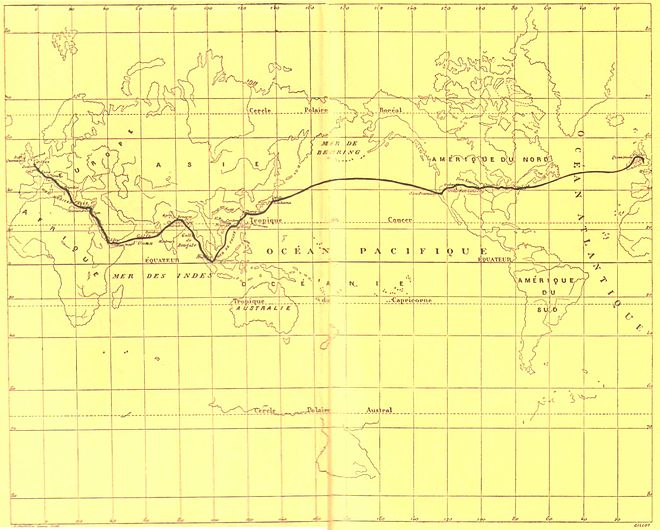 Biographie Jules Verne - L'Internaute