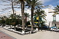 Arrecife - Avenida Generalissimo Franco - Parque José Ramírez Cerdá 02 ies.jpg