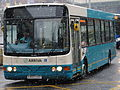 Arriva North West 2638 CX07CSO (8582586505).jpg