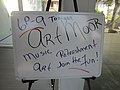 ArtMoor 2 June 2012 Sign Join The Fun.JPG