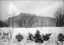 Art Gallery Of Ontario Wikipedia