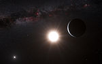 Artist's impression of the planet around Alpha Centauri B.jpg