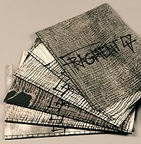 Artists book titled Fragment47.jpg