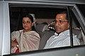 Arun Goel With His Spouse Returning After Visit Of NCSM Headquarters - Kolkata 2018-09-23 4572.JPG