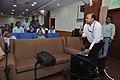 Arun Jana Demonstrates CDAC ENV System For Black Tea - Kolkata 2018-04-23 0306.JPG