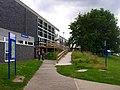 Asa Briggs Hall, University of Brighton - geograph.org.uk - 521813.jpg