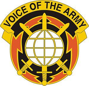 2d Signal Brigade (United States) - Image: Asc dui