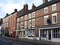 Ashbourne - Shops on Church Street - geograph.org.uk - 1579541.jpg