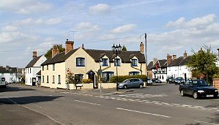 Aston-on-Trent Human settlement in England