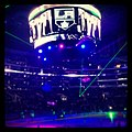 At Staples for -LA Kings vs Anaheim Ducks -hockey (9276478487).jpg