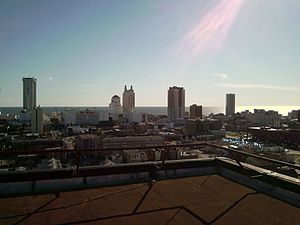 Atlantic City - cityscape looking South East.jpg