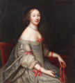 Attributed to Beaubrun - Portrait of a lady, said to be Ninon de Lenclos.png