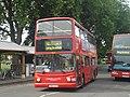 Au Morandarte Flickr London United TA222 on Route 65X, Ealing Broadway (9664073631).jpg