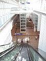 Aufzug zum S-Bahnhof Ludwigshafen-Mitte.JPG