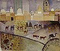August Macke - Kairouan I - 13530 - Bavarian State Painting Collections.jpg