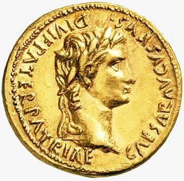 Augustus Aureus infobox version