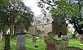 Auld Kirk of Ayr and cemetery. South Ayrshire.jpg
