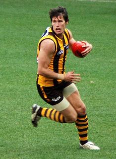 Robert Campbell (Australian rules footballer) Australian rules footballer