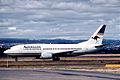 Australian Airlines Boeing 737-376; VH-TAY@ASP; June 1990 BAD (5404991896).jpg