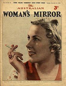 Raucherin küssen