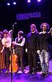 Austrian World Music Awards 2014 Preisverleihung Black Market Tune 3.jpg